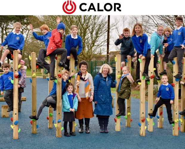 Calor offers £70,000 of funding for rural community projects