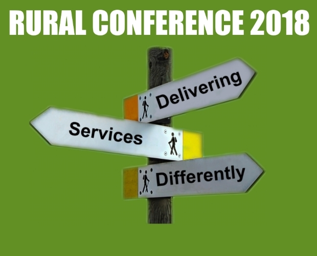 RSN Rural Conference 2018 - Presentations Available