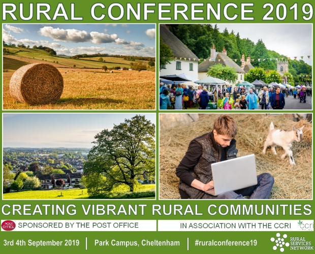 National Rural Conference 2019 in association with CCRI