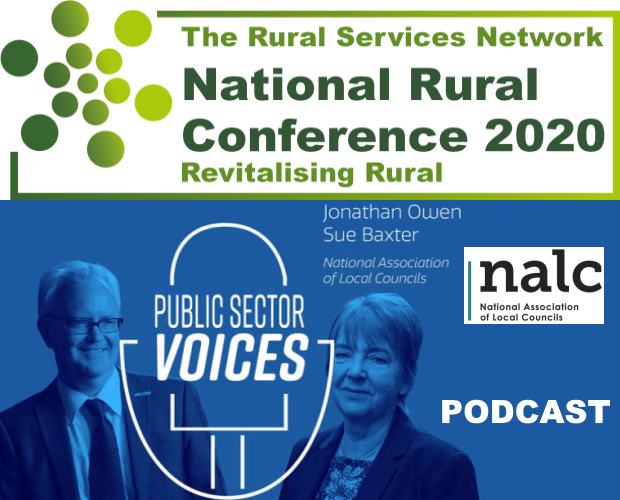 The National Rural Conference 2020 Feature - Devolution, digital development and desires for a restructure