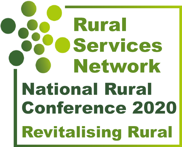 RSN Launch National Rural Conference