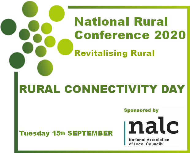 Revitalising Rural – Rural Connectivity Day