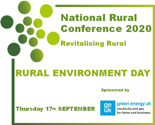 Revitalising Rural – Rural Environment Day