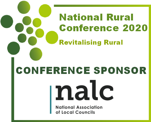 The National Rural Conference 2020 Conference Sponsor - NALC