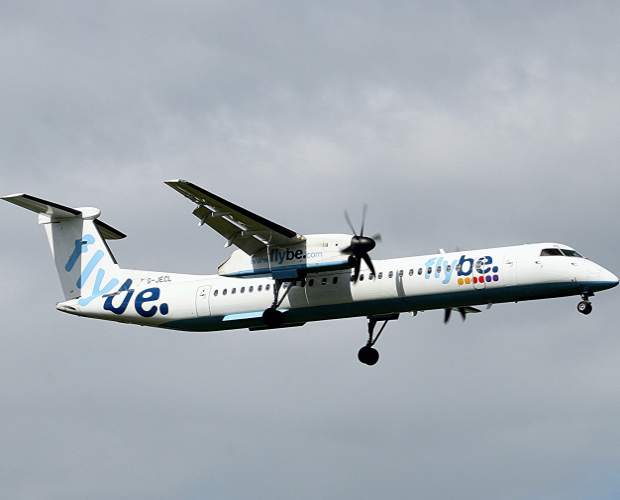 Regional airline Flybe could return early next year