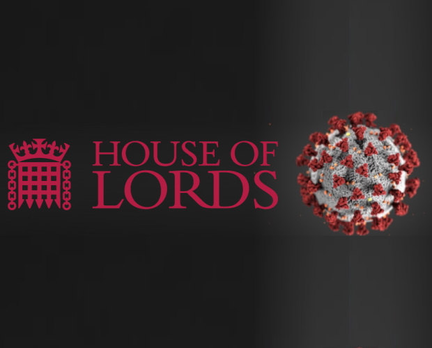 RSN evidence in House of Lords Select Committee Report