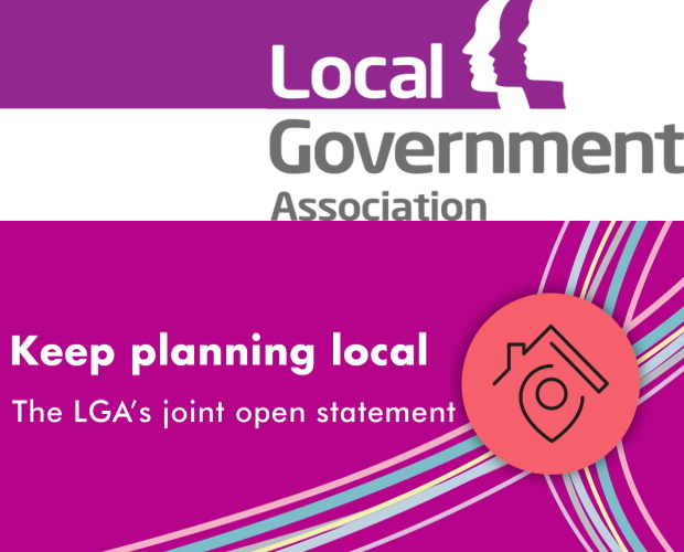 Keep planning local - The LGA's open statement on planning