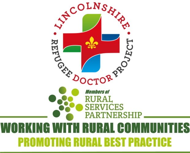 Lincolnshire Refugee Doctors Project