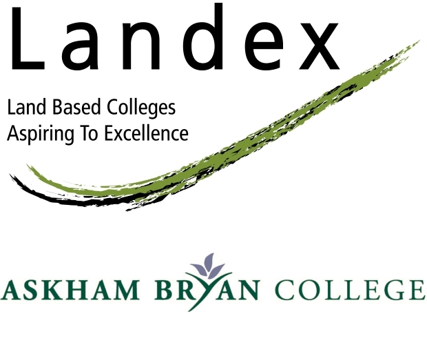 RSP Member - Askham Bryan College (through the membership of Landex College)