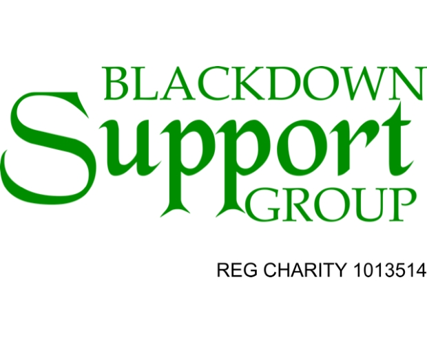 RSP Member - The Blackdown Support Group