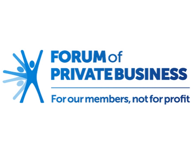 RSP Member - The Forum of Private Business