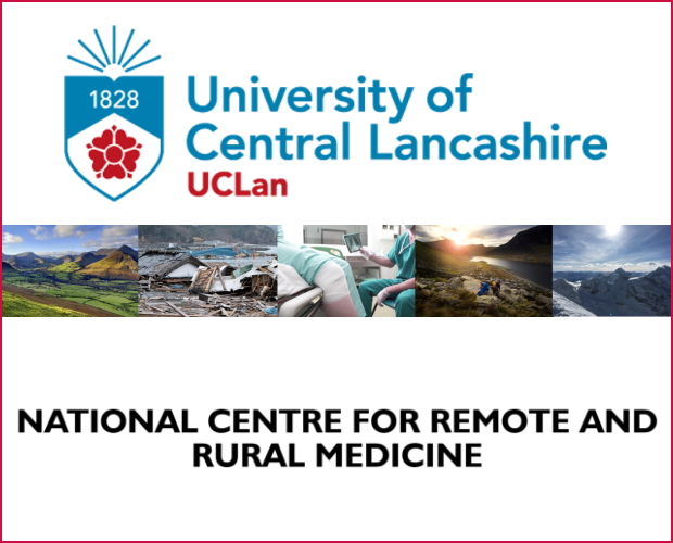 Education and Training Opportunities in Remote and Rural Medicine