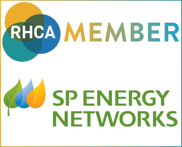 RHCA Member - SP Energy Networks