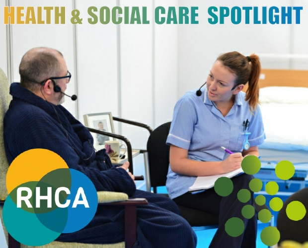 Health and Social Care Spotlight - December 2019