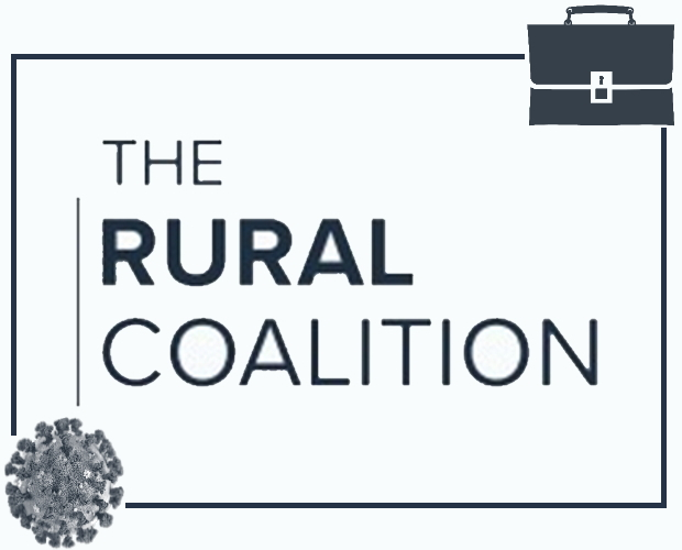 Getting rural Britain back to work - Rural Coalition