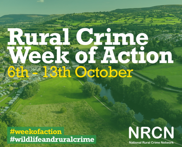 Rural Crime Week of Action