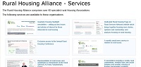 Rural Housing Alliance