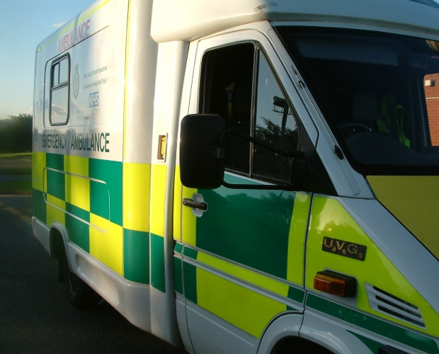 Lives 'at risk' from long ambulance delays