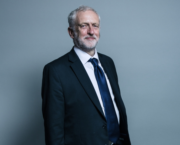 Tories no longer the party of rural life, says Corbyn
