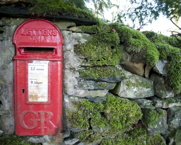 Why rural post offices are essential