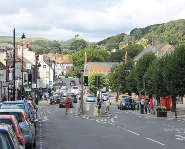 Future High Streets Fund criticised
