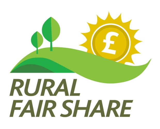 New chairman for Rural Fair Share campaign