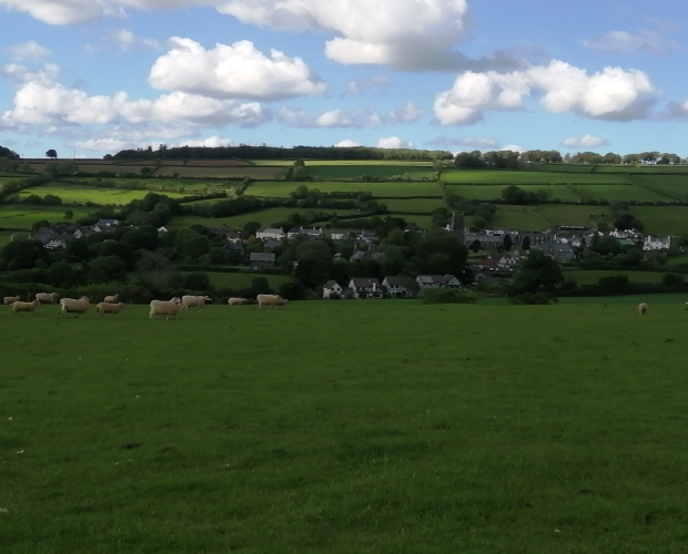 Local Government First Article – Time for a Rural Strategy
