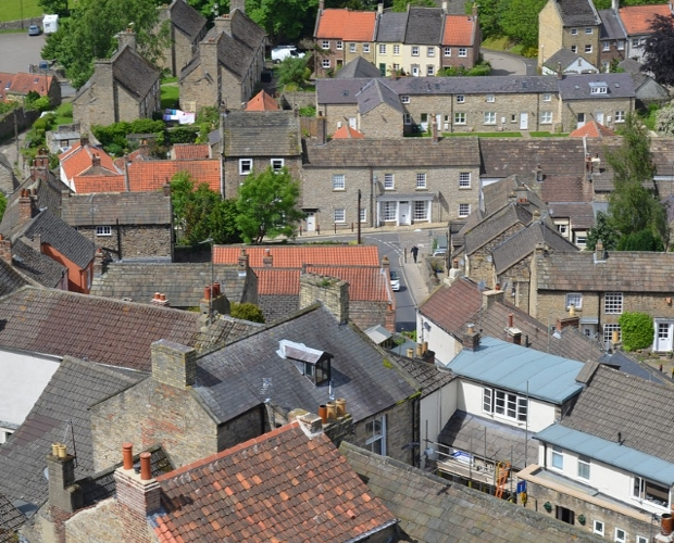 Rural areas 'least socially mobile'