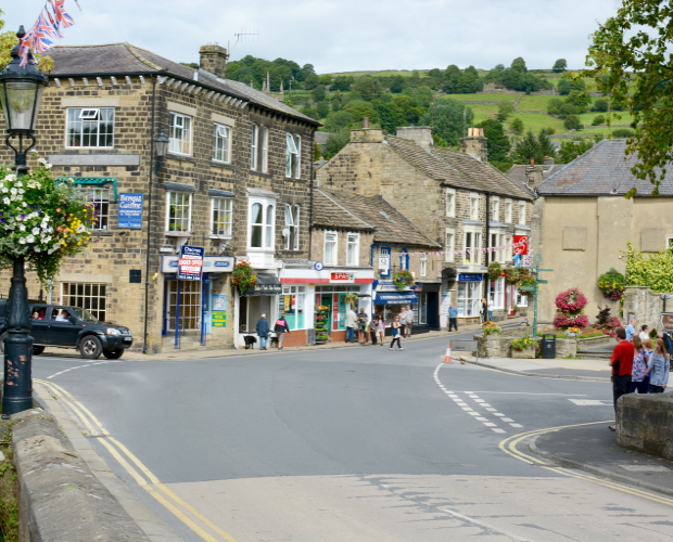 Government Urged to Level the Playing Field for UK's Rural Shops