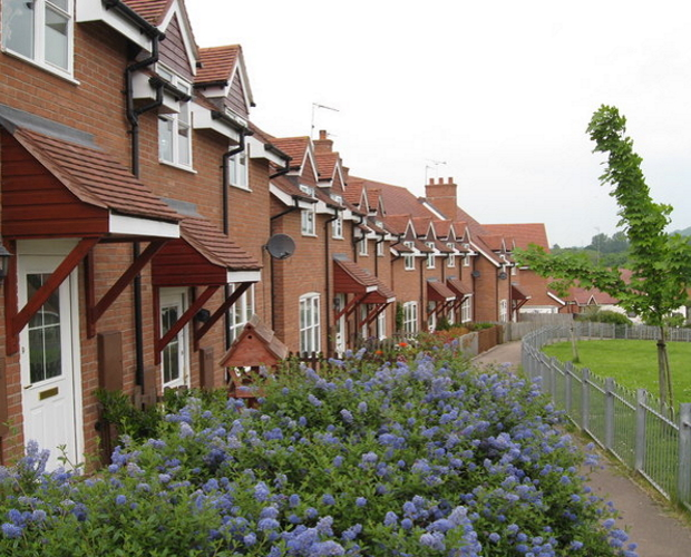 North-south divide in housing targets