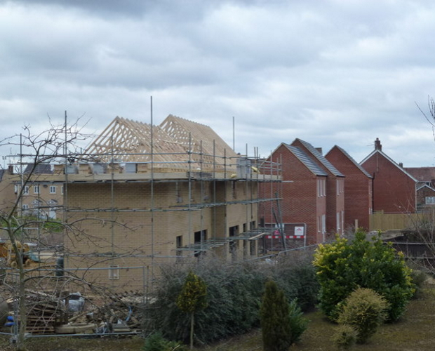 Housing targets hit Tory shires most, ministers are warned