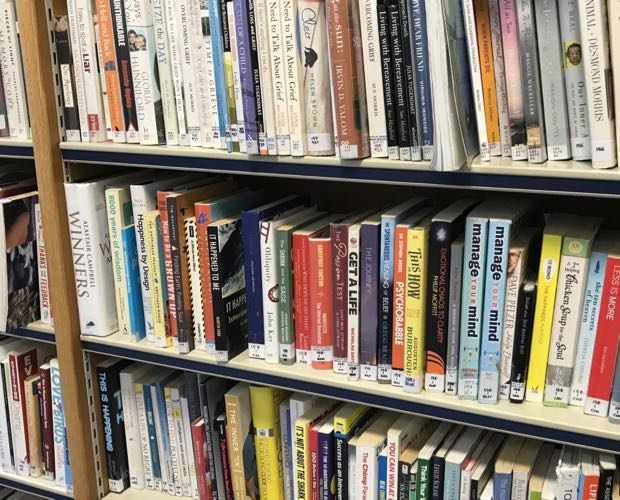Council consults on rural library services
