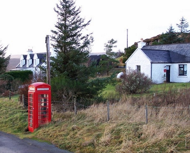Councils fight back against BT plans to remove rural phone boxes