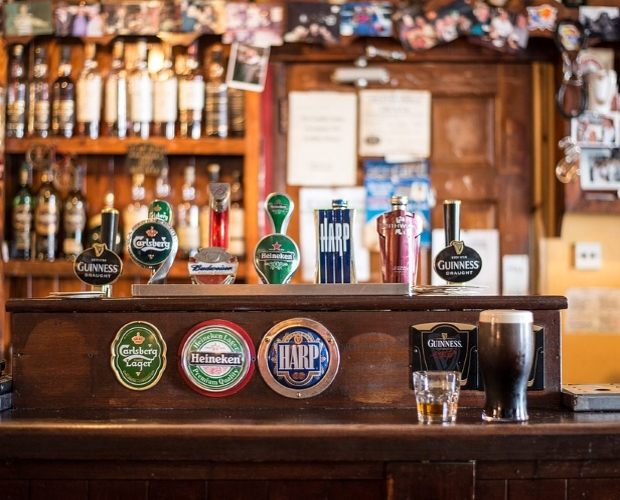 Pubs positively linked to economic value of rural areas