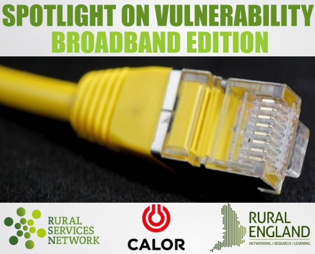 Spotlight on Vulnerability - Broadband Edition (July 2018)