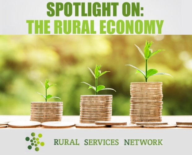 Rural Economy Spotlight - September 2018