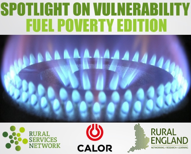 Spotlight on Fuel Poverty - Fuel Poverty Edition (December 2018)