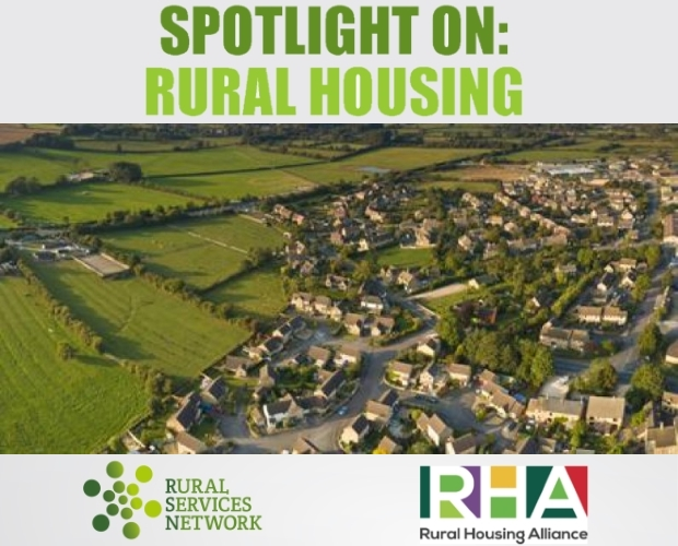 Spotlight on Rural Housing - October 2018