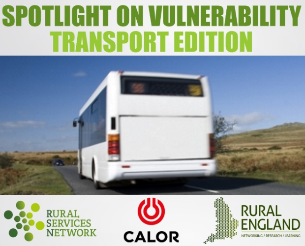 Spotlight on Vulnerability - Transport Edition (August 2018)