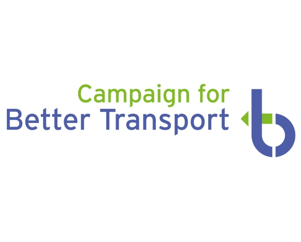 Campaign for Better Transport's new strategy