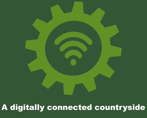 RSN Priority - A digitally connected countryside