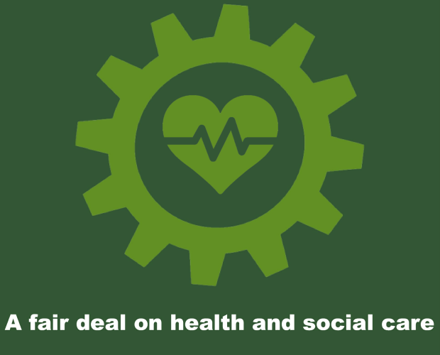 RSN Priority - A fair deal on health and social care