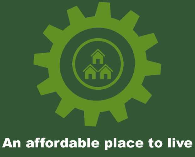 RSN Priority - An affordable place to live