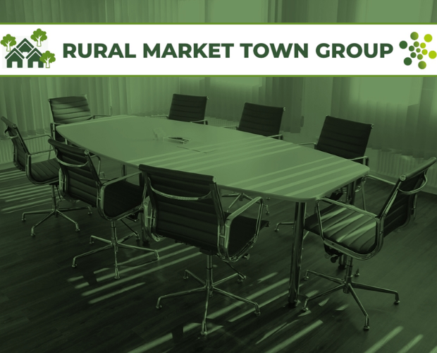Minutes of the Rural Market Town Group Meeting - 9th November 2020