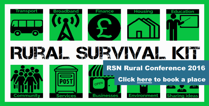 RSN Conference 2016