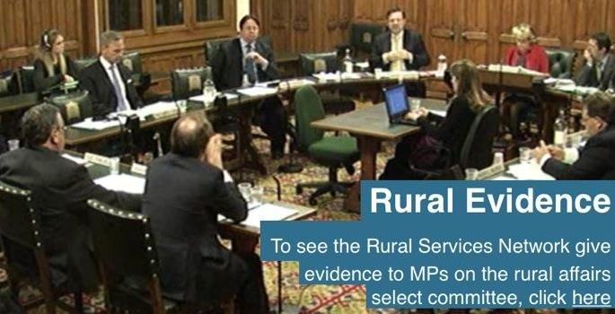 Rural Evidence