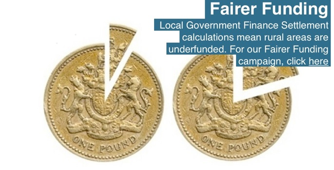 Fairer Funding Page