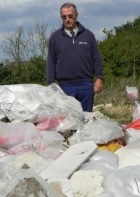 New action plan to tackle fly-tipping