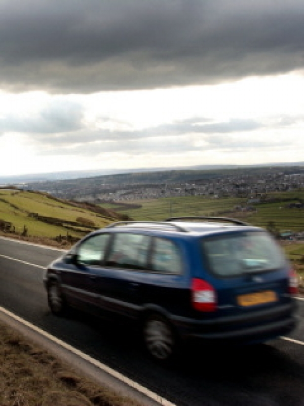 Plan to reduce rural speed limits