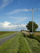 £9m fund for rural Lincolnshire